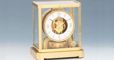 Az óra, ami látszólag magától jár: így működik az Atmos