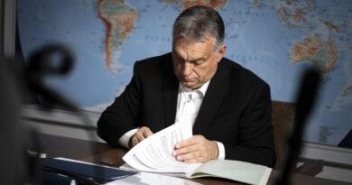 Project Syndicate: Orbán cikke nem érte el az elvárt színvonalat