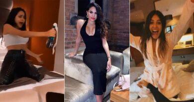 Insta-modellek, J. Lo, Shakira, CR és Jovics bombázó párja – a 2020-as szelepcsajok