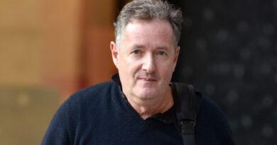 Piers Morganről már megint azt hitték, hogy ő a galambos nő a Reszkessetek betörők 2-ből