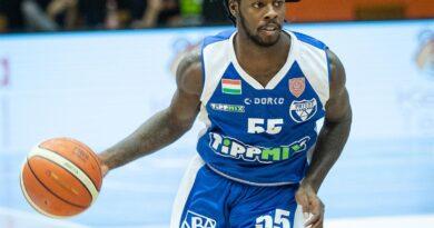 """Férfi kosárlabda: """"Kiábrándító"""" – megszólalt a Sopron """"eltűnt"""" játékosa"""
