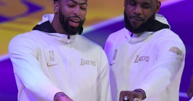 NBA: Lebron James győzelemre vezette a Los Angeles Lakerst