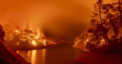 Ezek voltak 2020 legnagyobb károkat okozó természeti katasztrófái