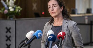 Kitiltaná a külföldi vásárlókat a coffeeshopokból Amszterdam polgármestere