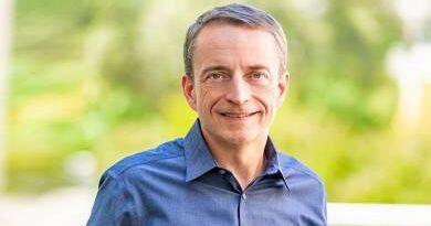 Igazi szakember és iparági veterán veszi át az Intel vezetését