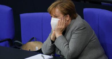 Brutális lezárás jöhet Németországban