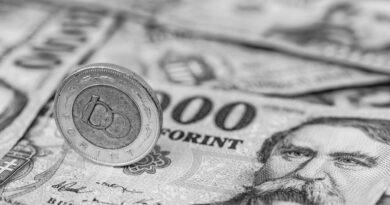 Megint megütötték a forintot, újra 360 felett az euró