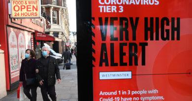 Figyelmeztet a járványügyi matematikus: komoly probléma a brit vírusmutáció hazai megjelenése