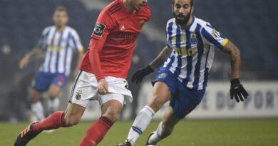 Portugália: a Sporting nevethetett a Porto–Benfica rangadó végén