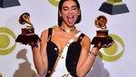 Márciusra halasztották a Grammy díjkiosztó gáláját