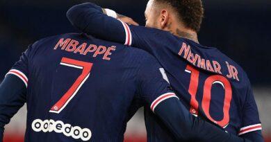 Ligue 1: Mbappé és Neymar is betalált, hengerelt a PSG