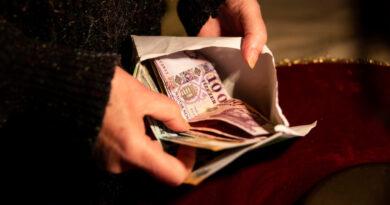 KSH: 264 900 forint volt a nettó átlagkereset októberben