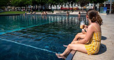 A szokásosnál jóval melegebb volt 2020-ban Magyarországon