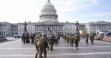 Az FBI minden tagállamban fegyveres megmozdulásokra számít Biden beiktatásának napján