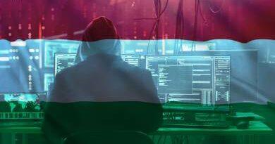 Fejlett kibertámadás-sorozat ért több hazai kormányzati portált