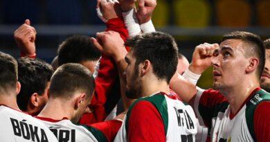 Férfi kézilabda-vb: Franciaország–Magyarország negyeddöntő élőben az NSO-n!