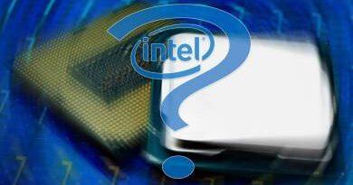 A Wall Street egyelőre nem bízik az Intel sikerében