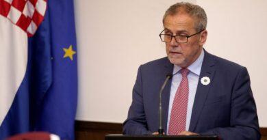 Tragikus hirtelenséggel elhunyt Zágráb polgármestere