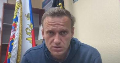 Az orosz hatóságok letartóztatták a szombati Navalnij-tüntetés szervezőit