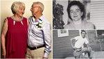 """""""Egyszerűen csak szeretünk együtt lenni"""" –66 év után talált újra egymásra az egykori szerelmespár"""