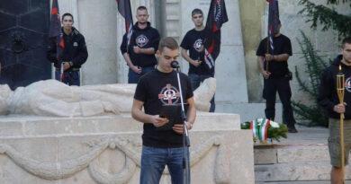 """A Magyar Nemzet egy szélsőjobbos szervezetben akadt rá az """"egyetemistákra"""", akik üdvözlik a modellváltást"""
