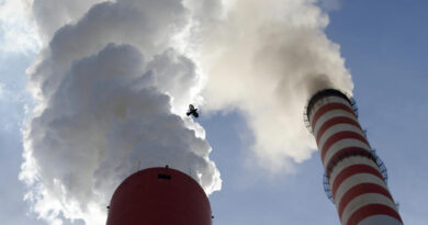A világon minden ötödik halálért a fosszilis anyagok égetése miatti légszennyezettség felelt 2018-ban