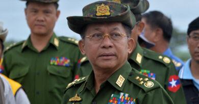 Szankciókat vezet be a mianmari puccs vezetőivel szemben Joe Biden kormánya