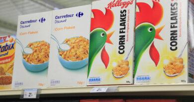 Corn flakes dobozokban próbáltak 20 kiló kokaint csempészni Hongkongba