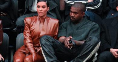 Kim Kardashian és Kanye West beadták a válási papírokat