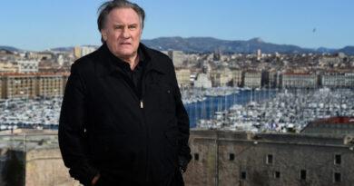 Újraindult a nemi erőszak miatti nyomozás Gérard Depardieu ellen