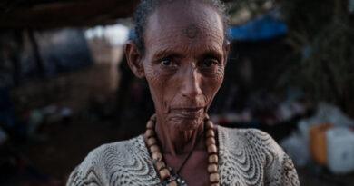 Etiópia a szakadékban