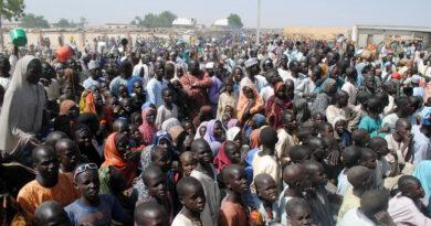 Dzsihadisták támadtak egy városra Nigériában