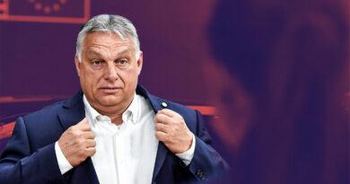 Orbán bejelentette, hogy a magánegészségügyben dolgozókat is bevonnák a fertőzöttek ellátásába