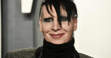 Több nő vádolta meg Marilyn Mansont abuzálással