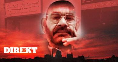 15 éve keresik világszerte egy politikai gyilkosság miatt, hamis papírokkal lett belőle Budapesten üzletember