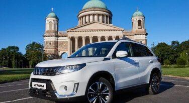 Kihirdették az Év Magyar Autója díjakat