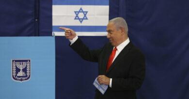 Megint szoros a választás Izraelben, de Netanjahunak van esélye a többségre
