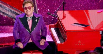 Elton John idei Oscar-partija kivételesen virtuális lesz, és nem a megszokott VIP-buli