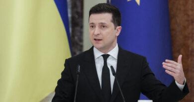 Zelenszkij megkezdte Ukrajna oligarchamentesítését