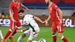 Most jött: Koronavírusos az egyik focista, aki ott volt csütörtökön a Puskás Arénában