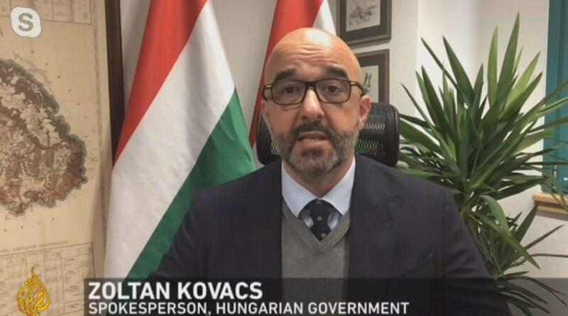 Kovács Zoltánt izzasztották az al-Dzsazírán
