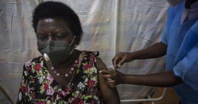 Afrikában eddig mindössze 11 millió Covid-vakcinát adtak be