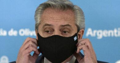 WHO: nem rendkívüli, hogy az argentin elnök megfertőződött az oltás után