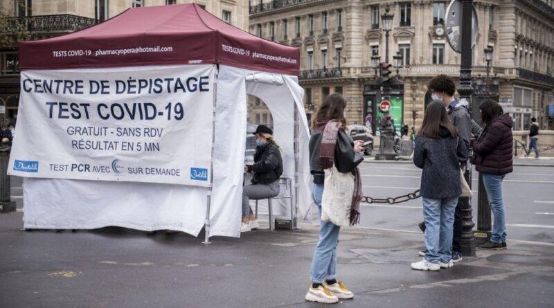 Franciaországban csak 42 nap után adják be a Pfizer második adagját