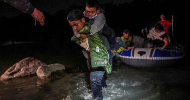 500 gyerek érkezik naponta kísérő nélkül az USA-ba, ahol szörnyű helyzetben találják magukat