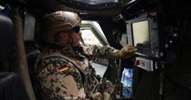 Az afganisztáni misszió a Bundeswehr eddigi legdrágább bevetése