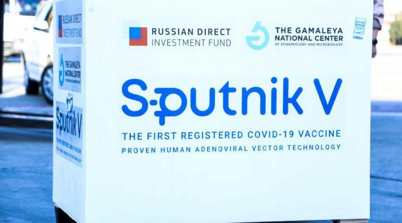 Szlovákia vett 2 millió adag Szputnyik V-t
