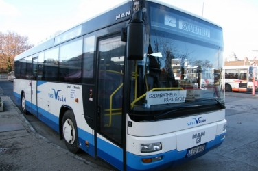 Újabb buszokat szerez be a Volánbusz