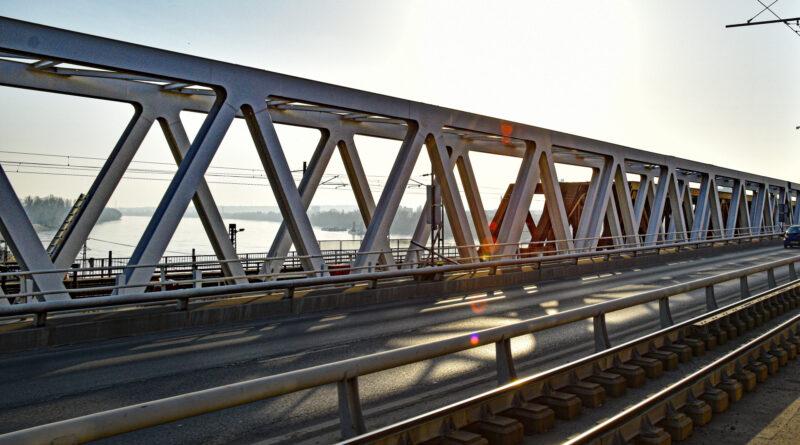 Új hidat avatnak a fővárosban