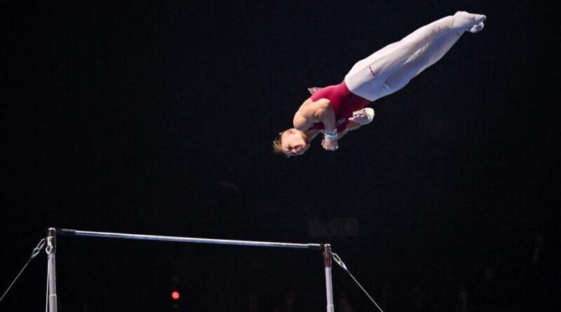 Egy szupervonat sebességével jött szembe a valóság – nem lesz magyar férfi tornász az olimpián